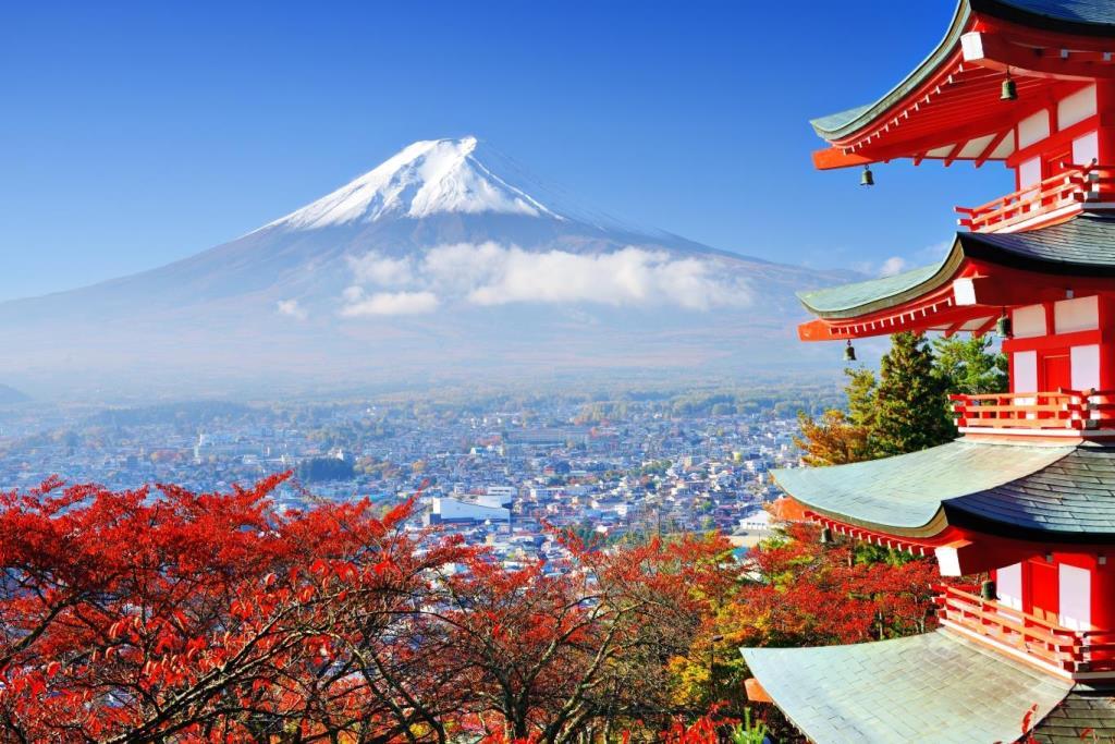 Top 5 địa điểm du lịch cho năm 2016