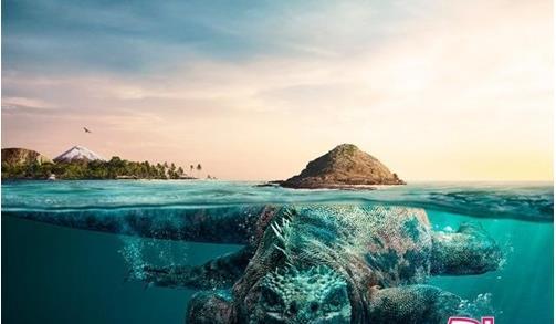"""Bí ẩn ngầm dưới những """"hòn đảo chết"""" trên thể giới"""