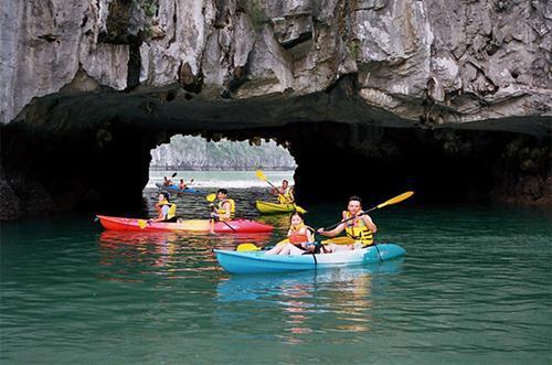 Các địa điểm du lịch phượt gần Hà Nội cho giới trẻ
