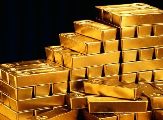 Hé lộ kho báu 6.000 tấn vàng của phát xít Nhật