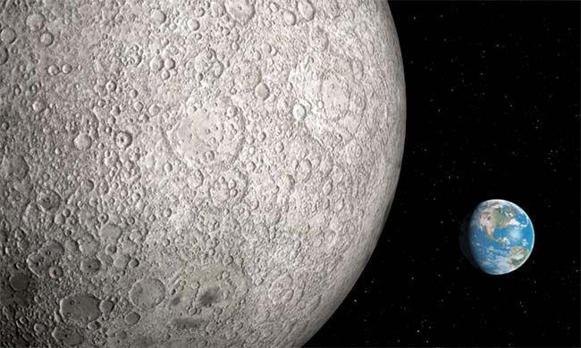 Phi hành gia Mỹ xác nhận nghe thấy âm nhạc bí ẩn trên Mặt trăng