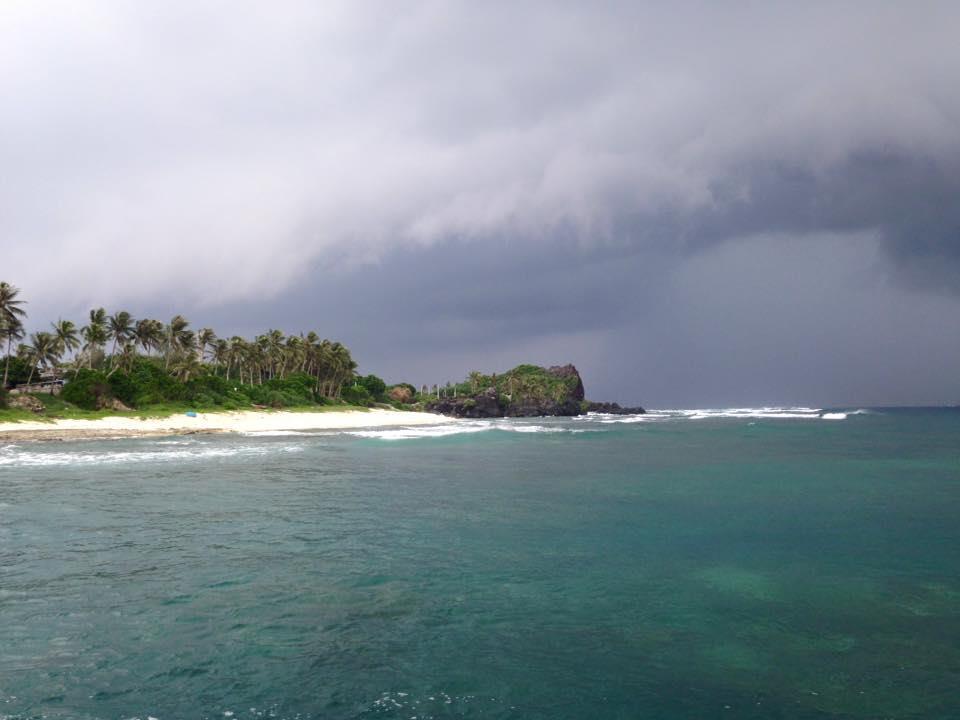 Một ngày trên đảo Bé Lý Sơn
