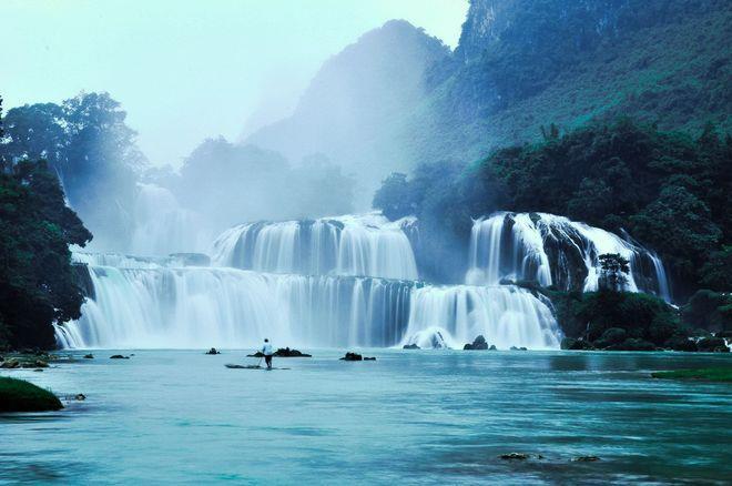 Những thiên đường hạ giới ngay tại Việt Nam. Phải đến trước khi chết!