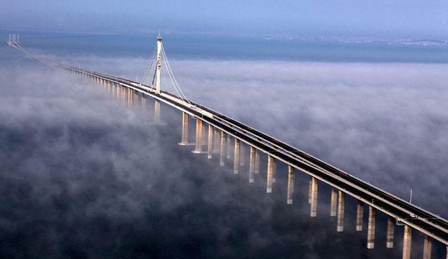 20 cây cầu độc dị nhất hành tinh