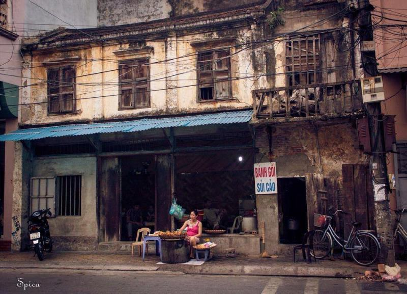 Lịch sủ Thành Nam- Nam Dịnh xua qua nhũng búc ảnh