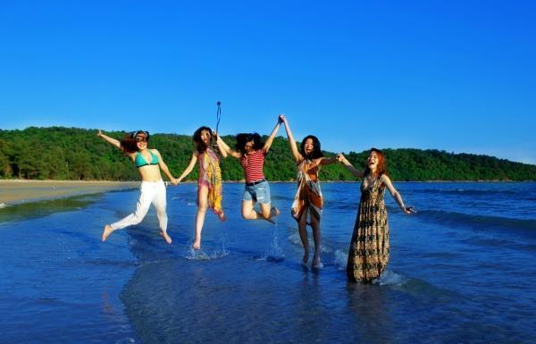 Những trải nghiệm để có chuyến du lịch Cô Tô thực sự ý nghĩa