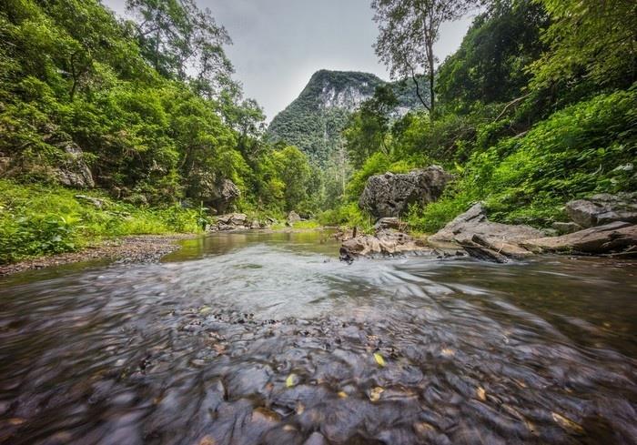 Du lịch Quảng Bình - Khám phá sự huyền bí của các hang động