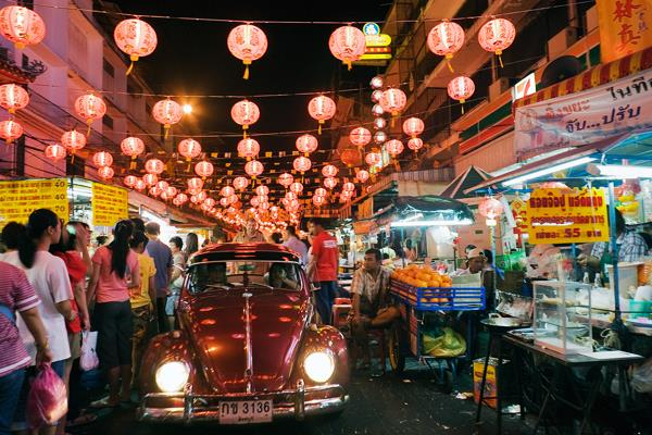 Các địa điểm du lịch của Sài Gòn