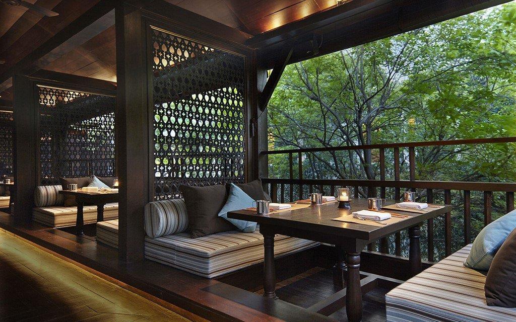 Top 10 khu nghỉ dưỡng cao cấp nhất của Đông Nam Á