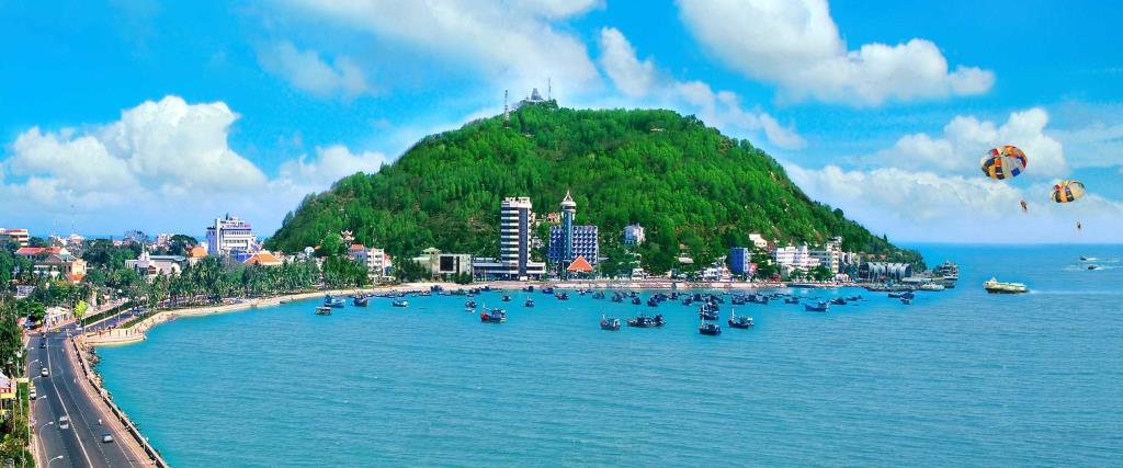 Khám phá các địa điểm du lịch lý tưởng của Vũng Tàu