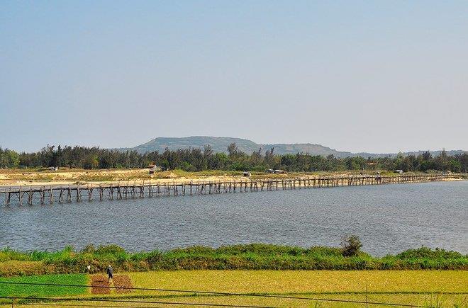 Bạn sẽ đi đâu, thăm gì khi đến Phú Yên?