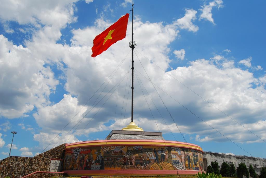 Đắm chìm với vẻ đẹp của Bắc Trung Bộ qua các tấm ảnh thực tế