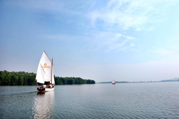 Những điều cần biết khi đi du lịch hồ Đại Lải