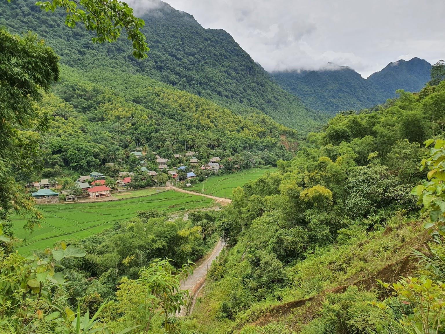 Cẩm nang du lịch Pù Luông Thanh Hóa đầy đủ từ A – Z
