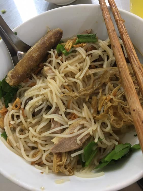 [Review] Hàng Hạnh ngan
