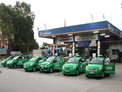 Điện thoại các hãng taxi ở Quảng Ninh