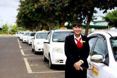 Taxi Vinh: Số điện thoại các hãng taxi, taxi tải ở Vinh Nghệ An