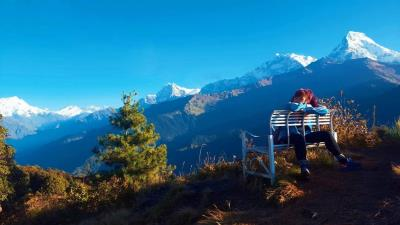Kinh nghiệm du lịch Himalaya