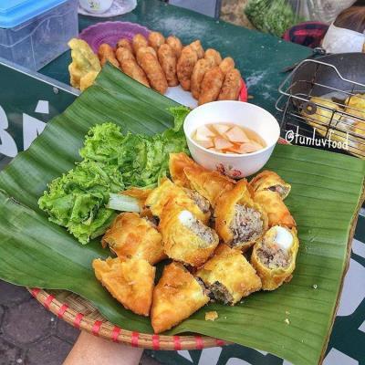 Tổng hợp hàng bánh cực ngon cho mùa đông Hà Nội