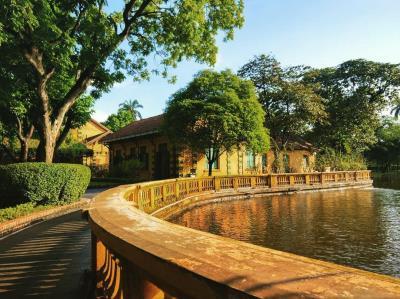 Kinh nghiệm du lịch Hà Nội từ A-Z