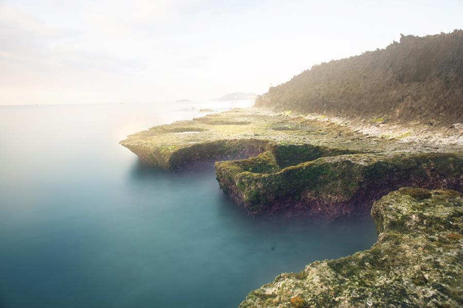 Đảo San Hô Ninh Thuận