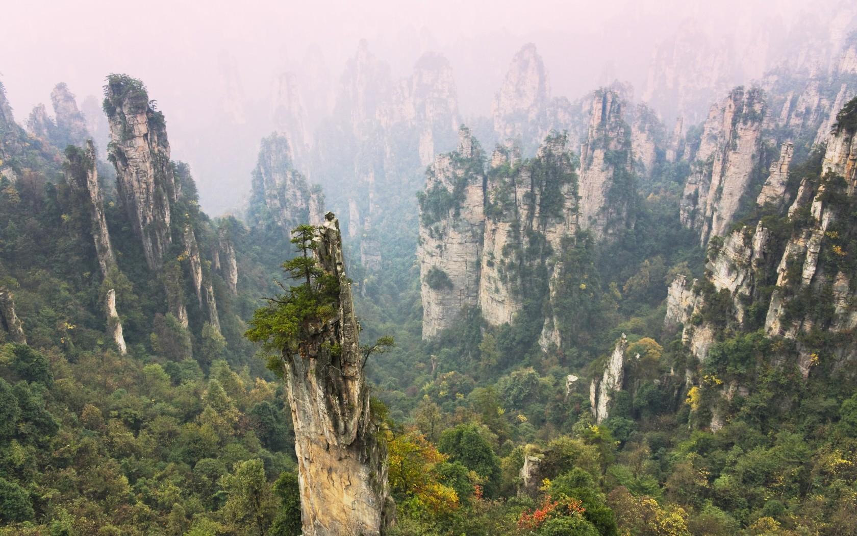 Top 20 điểm đến kỳ lạ khó tin có thực trên trái đất (P1)