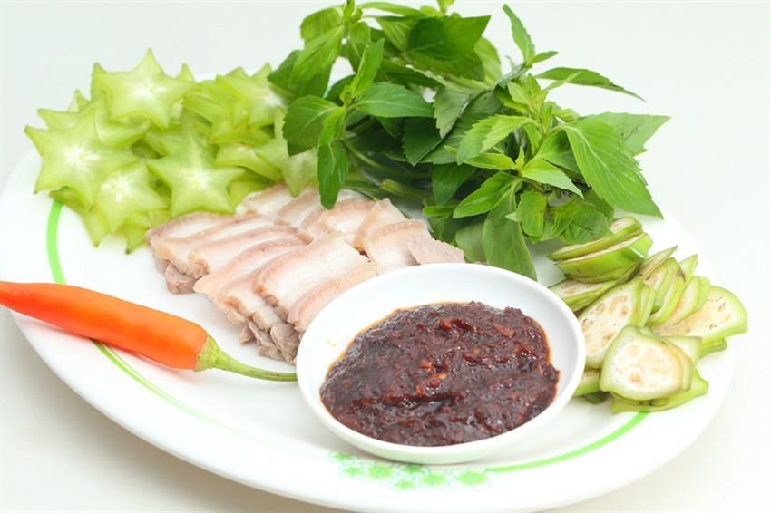 Đặc trưng ẩm thực miền Trung