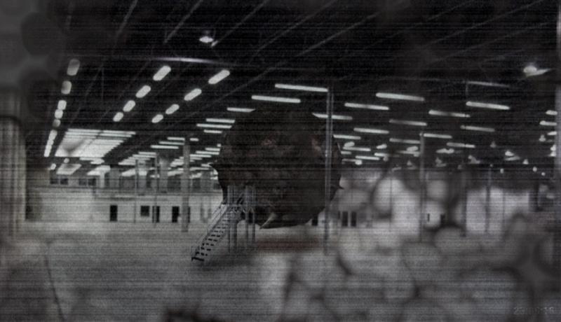 Bí ẩn SCP-002: Căn Phòng Sống