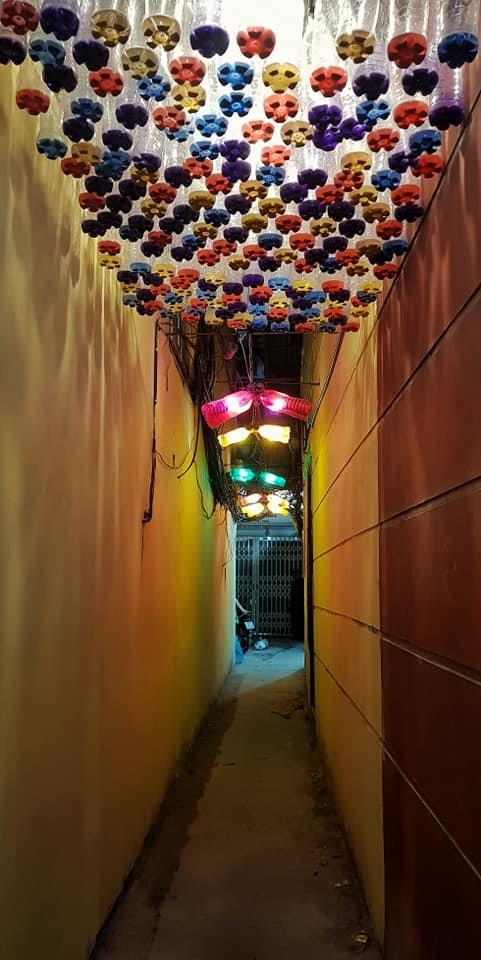Địa điểm lãng mạng tại Hàng Tre Hà Nội