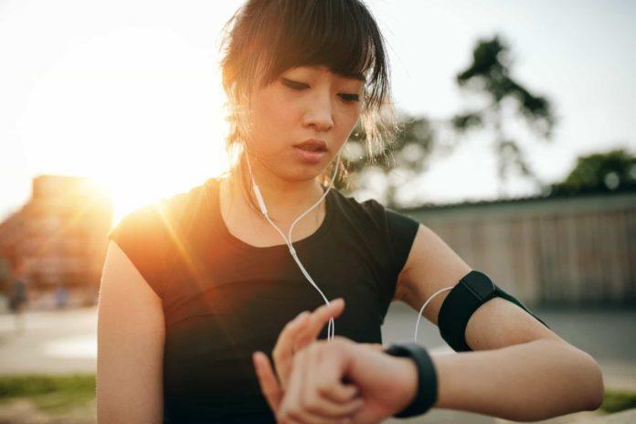 7 kỹ thuật chạy bộ giảm cân hiệu quả cao