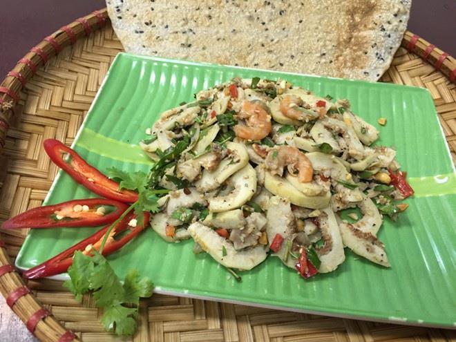 Món Huế ngon tại Hà Nội