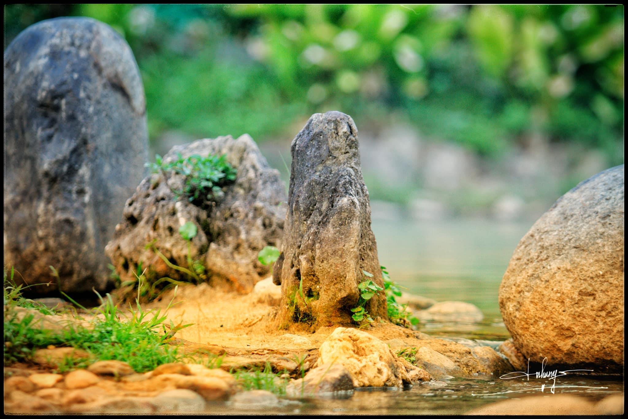 Chia sẻ kinh nghiệm đi Suối khoáng, Trạm Tấu, Yên Bái