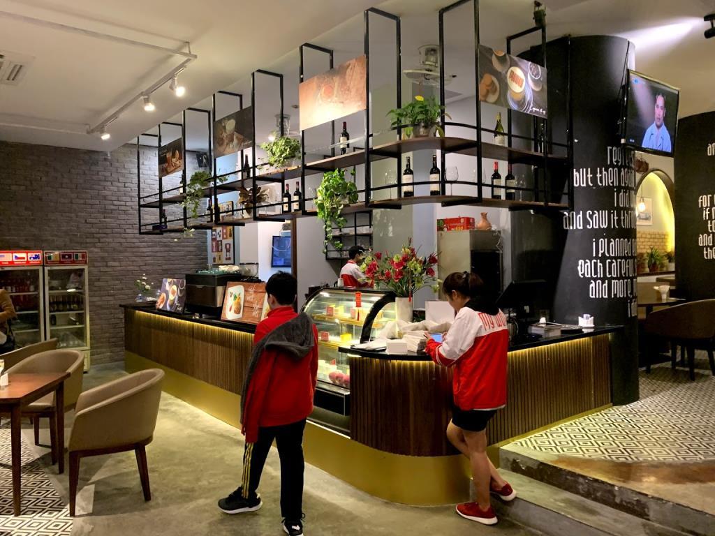 5 quán có món cafe trứng ngon nhất Hà Nội -2020