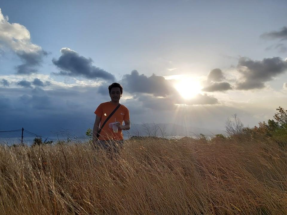 [Ảnh] đến đảo Bình Ba 2020
