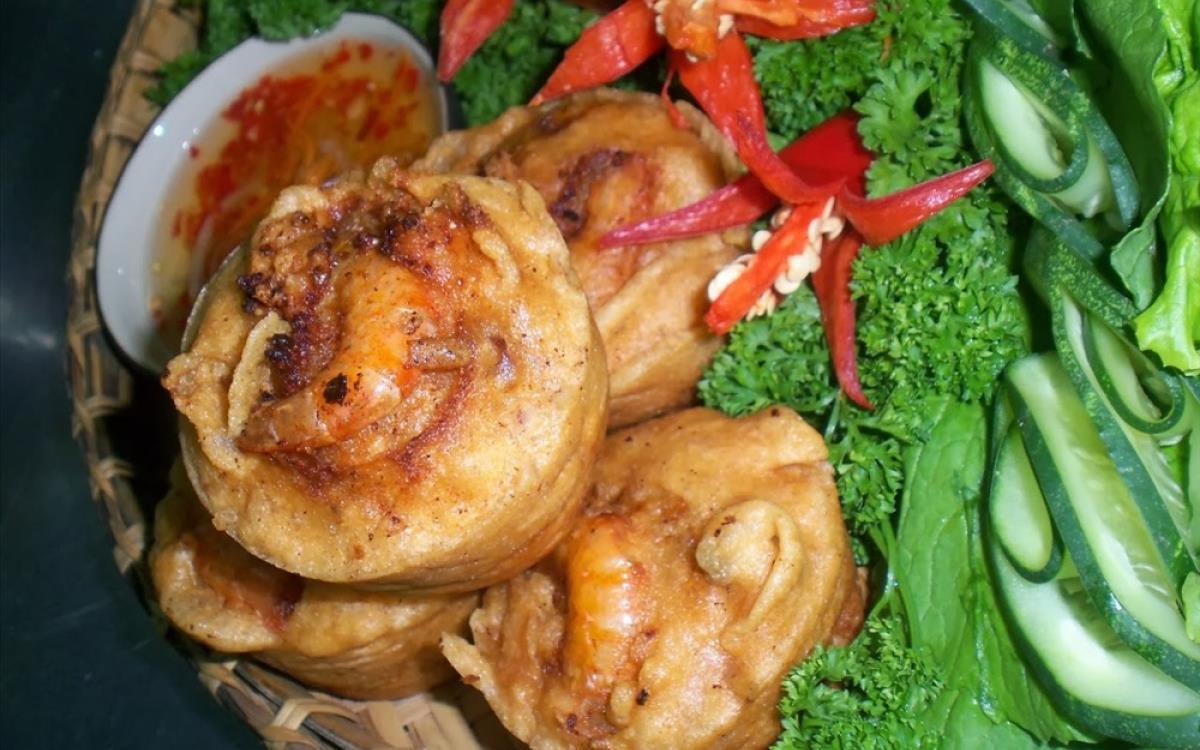 4 món ăn đặc trung không thể không thử khi tới Miền Tây