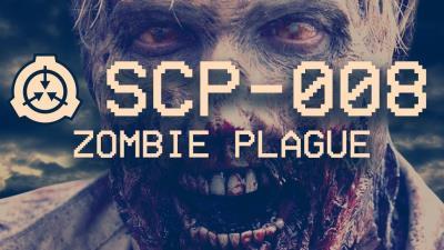 SCP-008 thảm họa ngầm zombie đang tồn tại trên trái đất