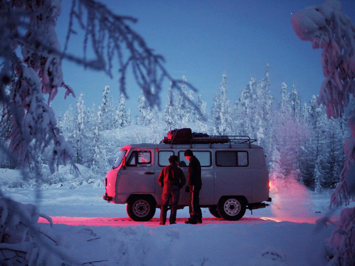 Cuộc sống ở ngôi làng lạnh nhất Trái đất