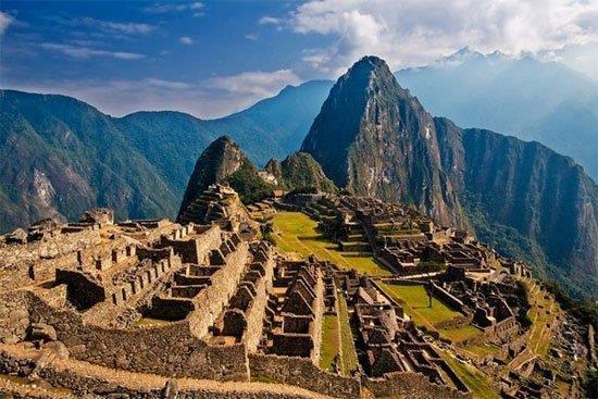 Những vùng đất bí ẩn nhất trên thế giới