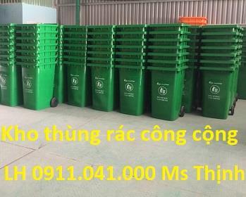 Thùng rác công cộng được bán sỉ lẻ toàn quốc lh 0911.041.000