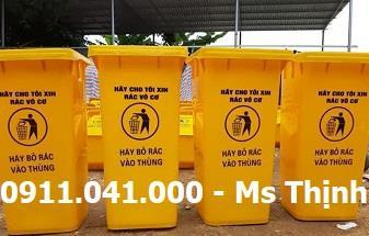 Bán thùng rác công cộng giá rẻ gọi ngay 0911.041.000