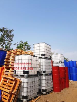 Chuyên sỉ lẻ thùng tank nhựa giá rẻ tại Đà Nẵng
