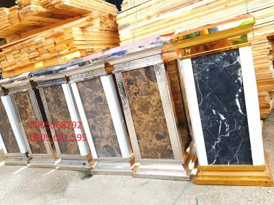 Chuyên cung cấp thùng rác đá hoa cương giá rẻ tại Quảng Ngãi