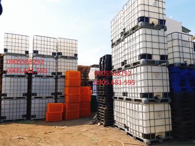 Chuyên sỉ lẻ thùng tank giá rẻ tại Bình Định