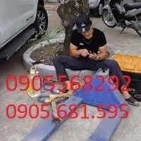 Chuyên sửa xe nâng tay giá rẻ tại Đà Nẵng